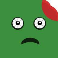 快乐僵尸球v1.0 安卓版