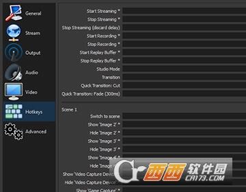 直播软件(OBS Studio) v25.0 最新版