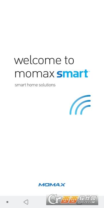 momax智能app V1.0.0