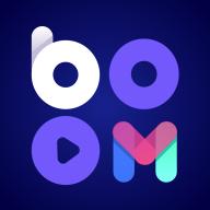 Boom音乐播放器苹果版app
