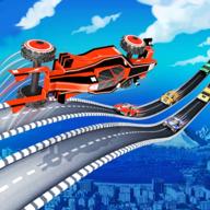 Traffic Jump 3D