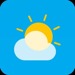 七彩天气appv1.94 安卓版