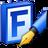 字体制作软件High-Logic FontCreator Professional