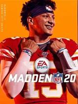 麦登橄榄球20(Madden NFL 20)免安装绿色版