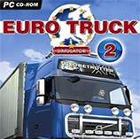 欧洲卡车模拟2升级档+DLC+免DVD补丁