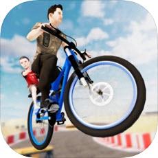 胆量BMX障碍课程中文版v1.0.1安卓版