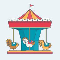 游乐园排队app
