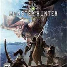 怪物猎人世界趣味版游戏启动标志MOD