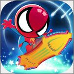 蜘蛛滑板英雄