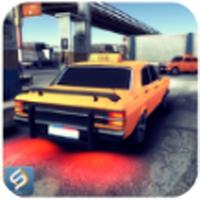 出租车模拟器1984v1.0.3 安卓版