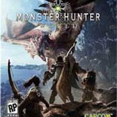 怪物猎人世界动漫开火炮击音效MOD