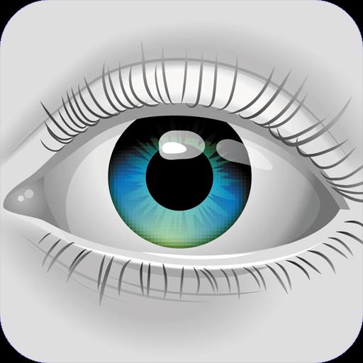 变幻眼睛和发色相机1.0.0