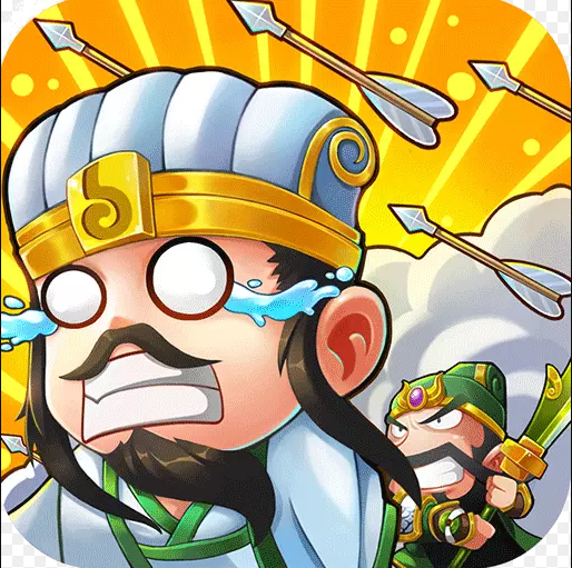 霸战三国华为版v1.0