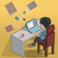 网络小说家模拟v1.6.4 安卓版