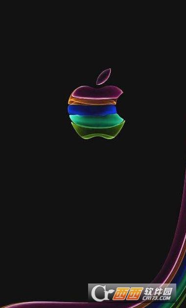 苹果iPhone11壁纸 高清版