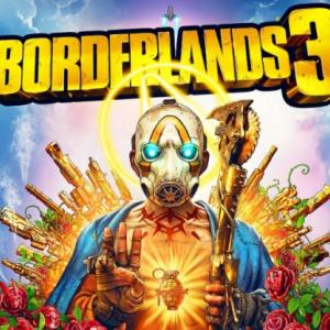 无主之地3(Borderlands 3)二十六项修改器PC完整版
