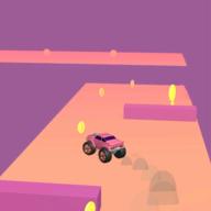 卡车冲刺Truck Rush 3D