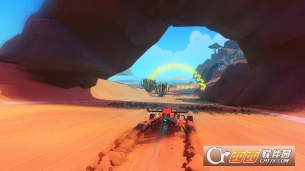 赛道大师Trailmakers PC中文镜像版