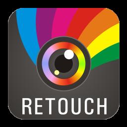 照片磨皮降噪软件WidsMob Retoucher
