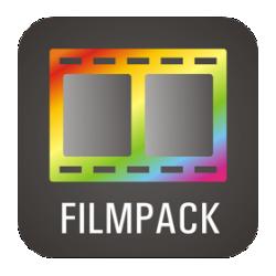 模拟胶片滤镜软件WidsMob FilmPack