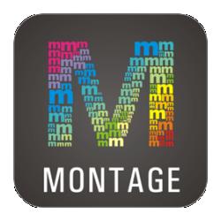 蒙太奇图片制作软件WidsMob Montage