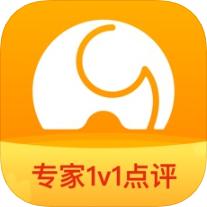 河小象学生写字平台ios版v1.1.8 官方版