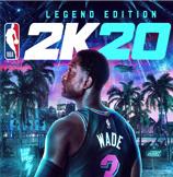NBA 2K20科比身形面补MOD绿色版
