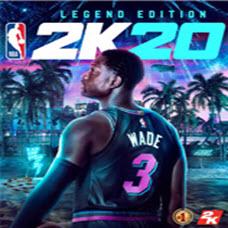 NBA2K20科比身形面补MODv1.0 绿色版