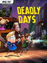 致命时日(Deadly Days)免安装绿色中文版