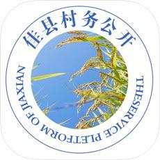 佳县互联网+村务公开