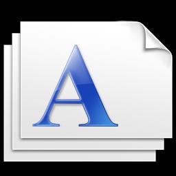 微软Cascadia Code字体