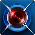 声音控制相机app