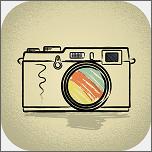 奇米搞怪相机软件2.1