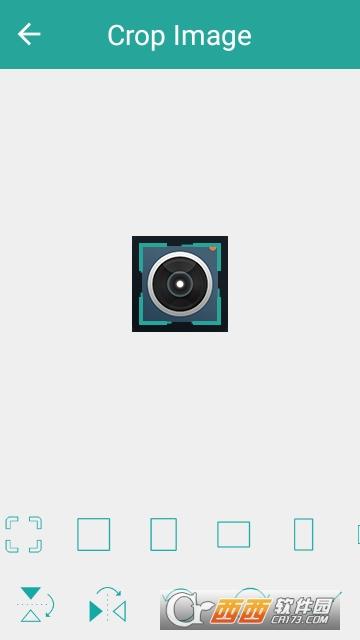奇米搞怪相机软件 2.1