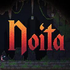 女巫Noita十二项修改器v1.0 月影风灵