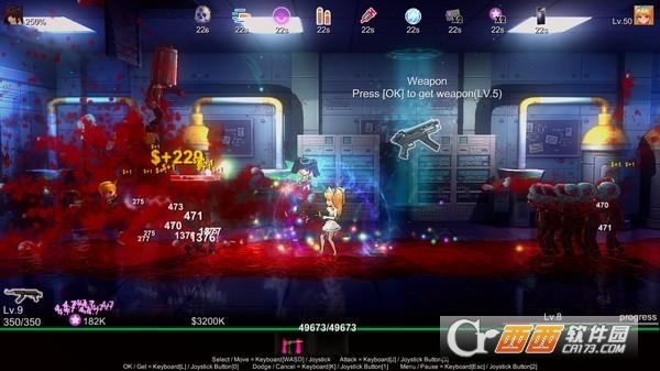 闪耀少女的冒险2 (Shines Adventures 2) 免安装硬盘版