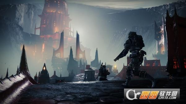 命运2暗影要塞(Destiny 2) Steam预载版