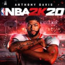 NBA2K20官方联网更新名单补丁09.21