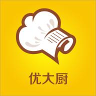 优大厨菜谱APP