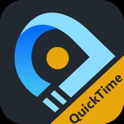 QuickTime视频转换器Aiseesoft QuickTime Video Converte