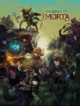 莫塔守山人(Children of Morta)