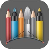 手机图片标记软件Snap Markup