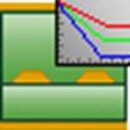 极性Si9000印刷电路板传输线场解算器2011汉化版