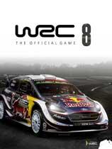 世界汽车拉力锦标赛8(WRC 8)免安装绿色中文版