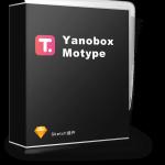 FCPX/AE/PR/Motion字幕特效插件Yanobox Motype