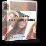 FCPX图片叠加动态切换转场TransPic