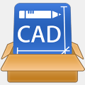 迅捷cad编辑器【附注册机】