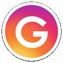 图片信息浏览(Grids for Instagram)