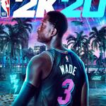 NBA 2K20离线模式【无MC】CODEX版