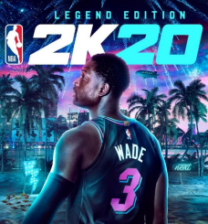 NBA2K20面补资源载完美加载补丁